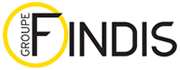 Groupe Findis Logo